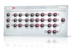 FREE VST/AU multieffect: CrossDr CM | MusicRadar