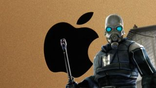Valve did not meet with Apple