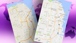 Google Maps' sleek new look isn't the only change it's making