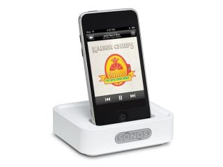 Sonos launching new wireless iPod and iPhone dock