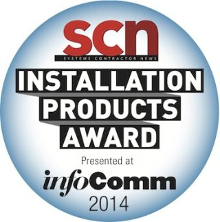Deadline Today for Revamped SCN InfoComm Installation Product Awards