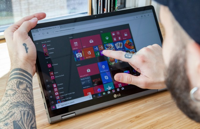 Best Touchscreen Laptops in 2020 | Laptop Mag