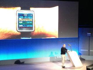The Samsung Simband