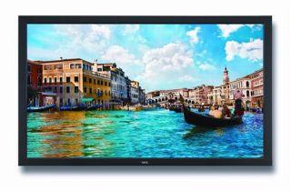 NEC Adds LED-Backlit LCD Displays to V Series