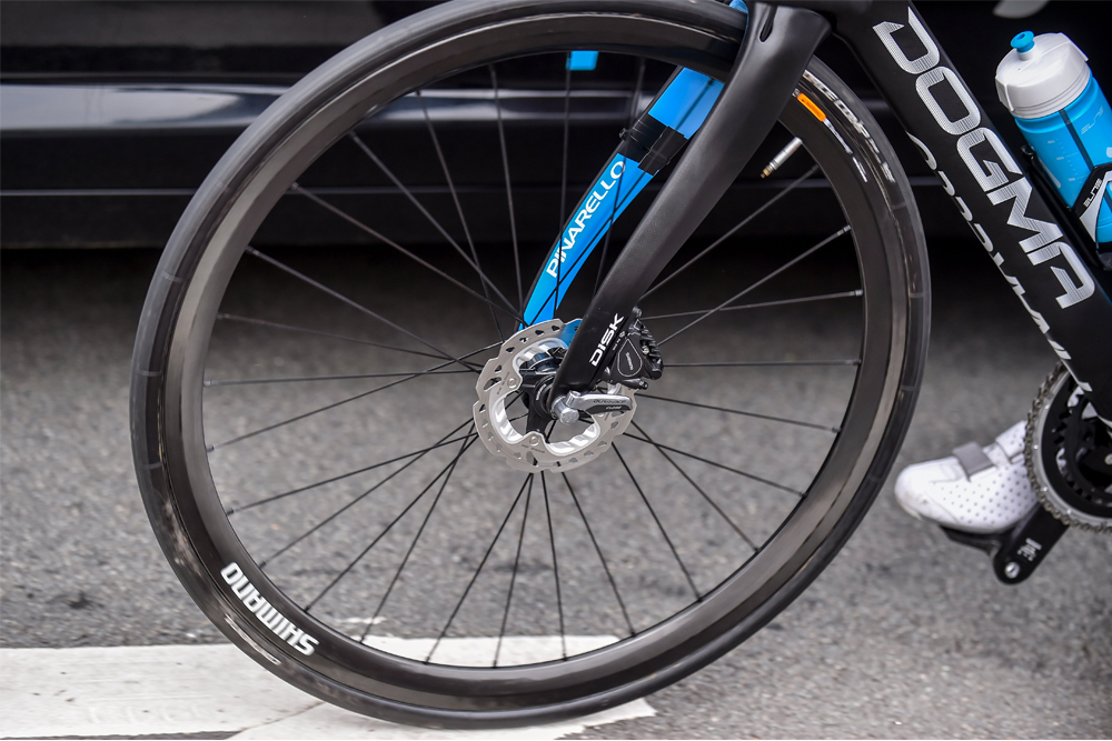 Disc Brakes In The Worldtour Are They Necessary On Road Bikes