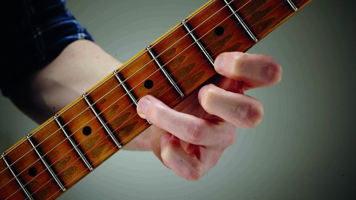 Guitars - cover