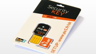 Google's FIDO Security Key