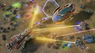 Ashes of the Singularity detail