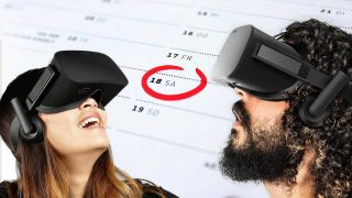 No more long waits Your Oculus Rift will now ship in just a few days