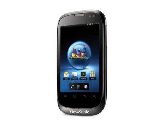 ViewSonic's dual-SIM ViewPad V350