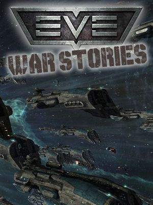 EVE Online's Fountain War - Prelude to the biggest PVP battle in gaming's history