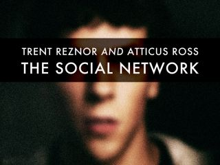 The Social Network: there's lots of talking in it.