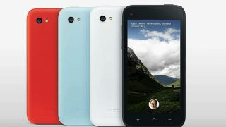 HTC First pulled from UK release