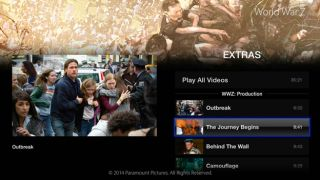 iTunes Extras bonus features go HD and host an Apple TV premiere