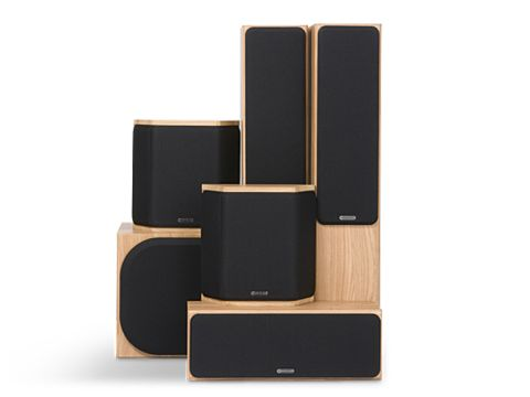 Monitor Audio Bronze BX Series