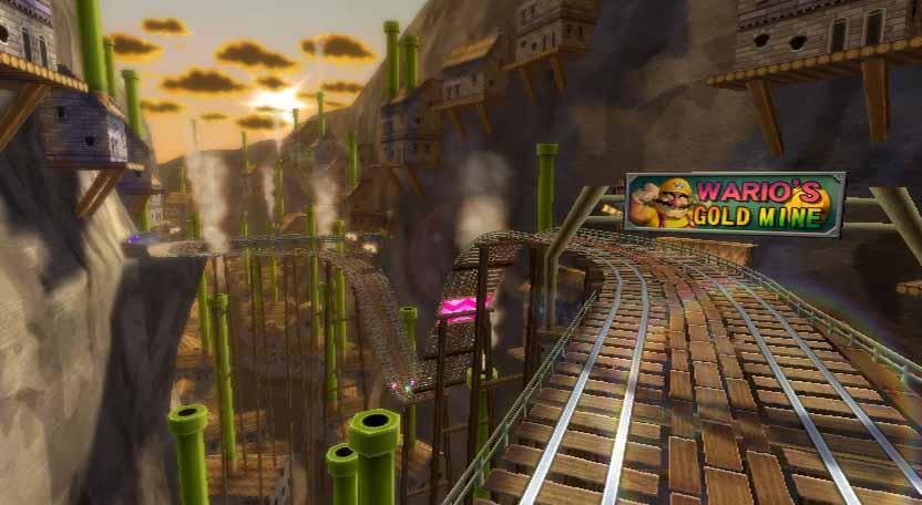 Everything We Know About Mario Kart Wii Gamesradar