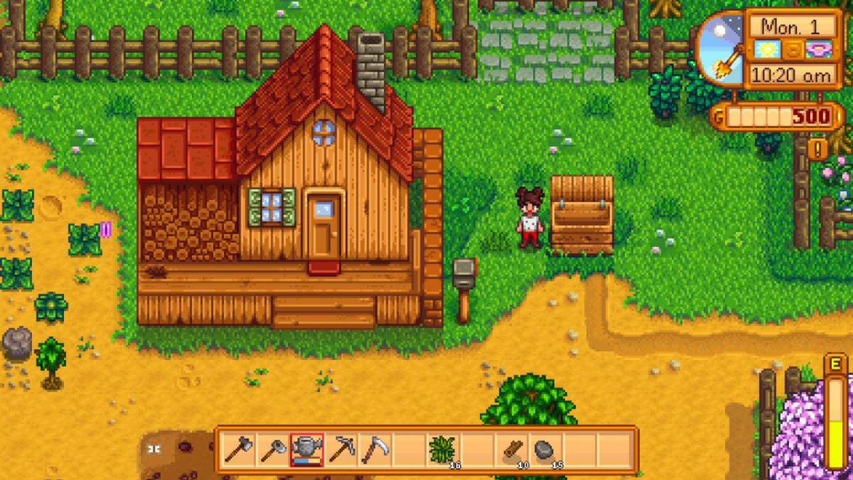 Stardew Valley tips: How to make money fast and get the most out of