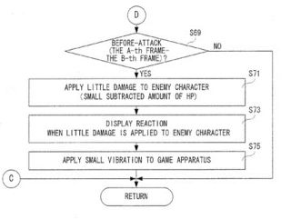Nintendo files new addition to existing patent outlining possible force feedback for DS handheld
