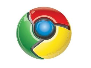 Google Chrome - the search giant's very own web browser