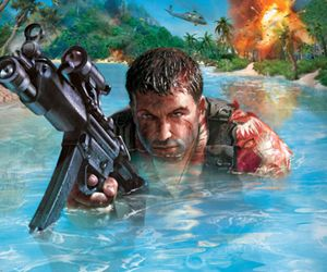 Far Cry HD rated in Brazil