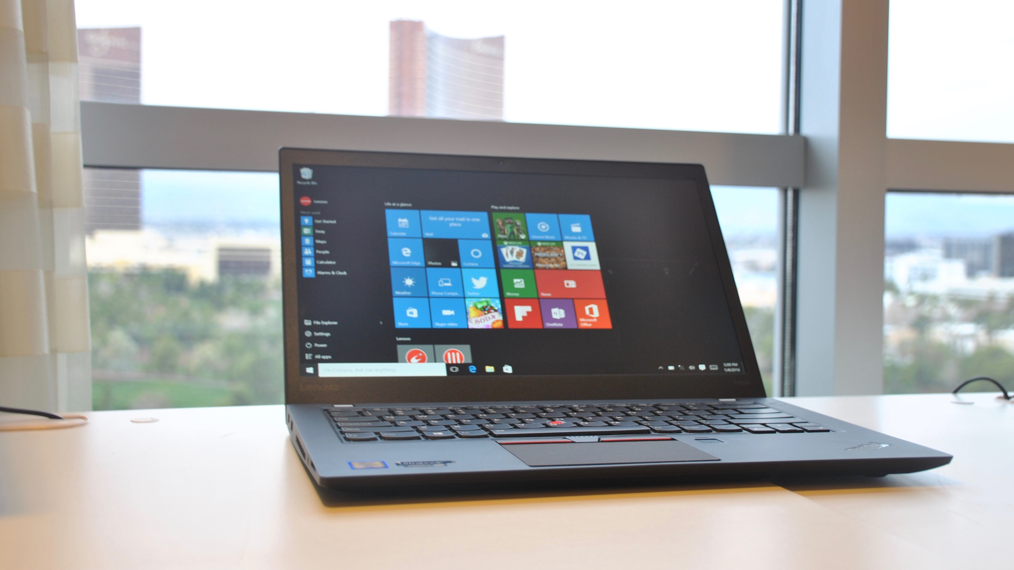 Hands on: Lenovo ThinkPad T460 review | TechRadar