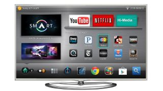 Google live TV streaming service