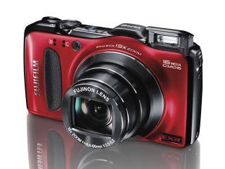 Fujifilm F600EXR