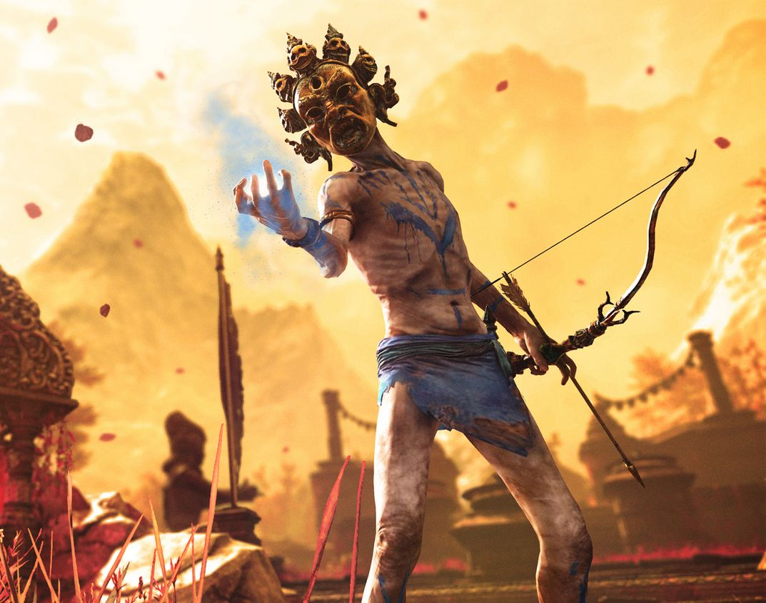 Far Cry 4 System Requirements Revealed Pc Gamer