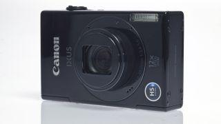 Canon IXUS cameras