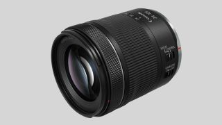 Another affordable RF lens! Canon RF 24-105mm f/4-7.1 IS STM