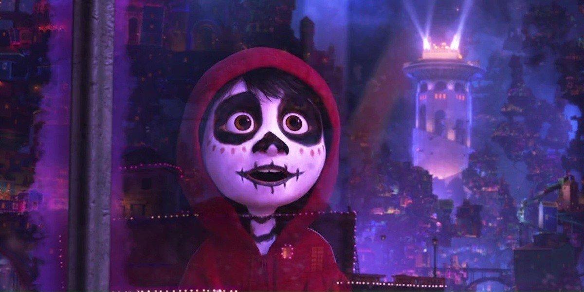 Miguel in Coco.