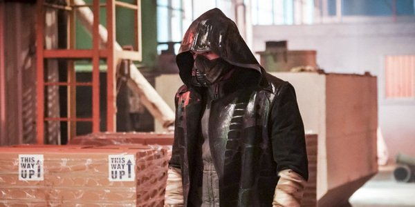 the flash seeing red cicada the cw