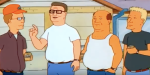 Looks Like A King Of The Hill Revival Could Be Happening Soon With Some Big Changes