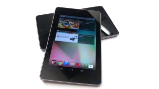 Google Nexus 7 vs iPad 3 vs Kindle Fire