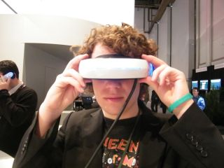Virtual Reality - could be making a comeback