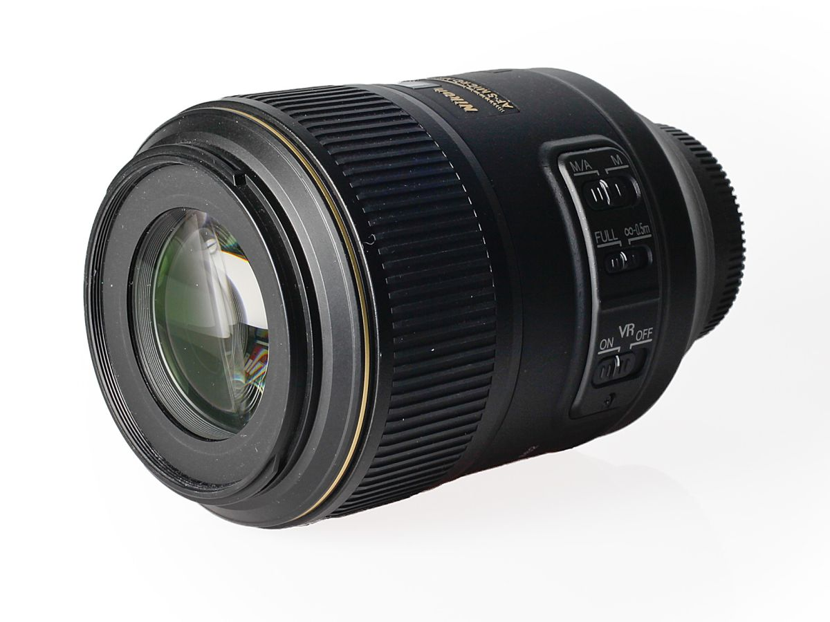 Nikon AF-S VR Micro-Nikkor 105mm f/2.8G IF-ED: Performance and verdict | TechRadar