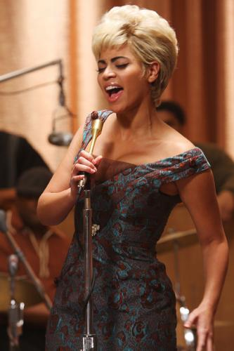 Cadillac Records, Beyonce Knowles