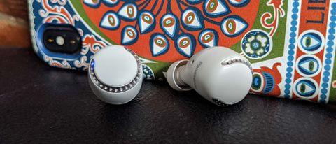 Panasonic RZ-S500W Wireless Earbuds review