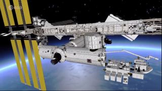ISS Virtual Tour image
