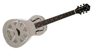 Recording King Parlor Metal Body Resonator