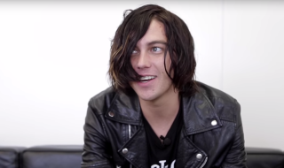 Sleeping With Sirens vocalist Kellin Quinn stars in our latest video