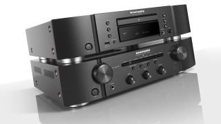 Marantz PM6007 amp and CD6007 player look to build on Award-winning success