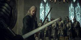 Netflix's The Witcher Has Recast Season 2 Role After Actor's Surprise Departure
