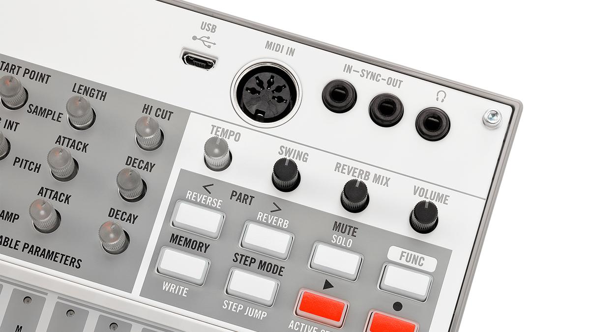 Next-gen Korg Volca Sample improves on the original's biggest niggles |  MusicRadar