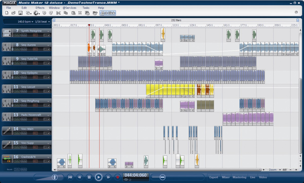 Magix music maker 12 deluxe free download. Sorry! Something went.