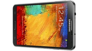 The GALAXY Note 3's stunning Full HD Super AMOLED display explained
