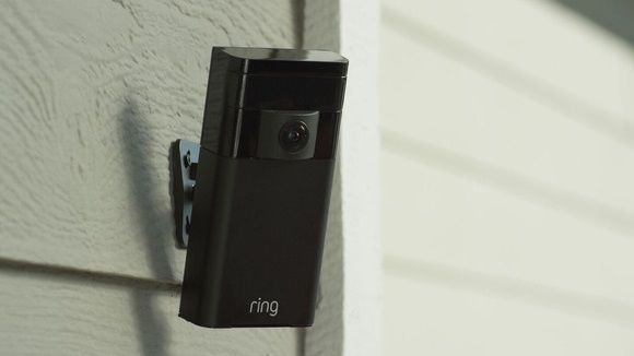 Ring Goes After Nest Cam With New Wireless Security Camera
