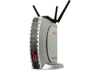 Wi-Fi scares