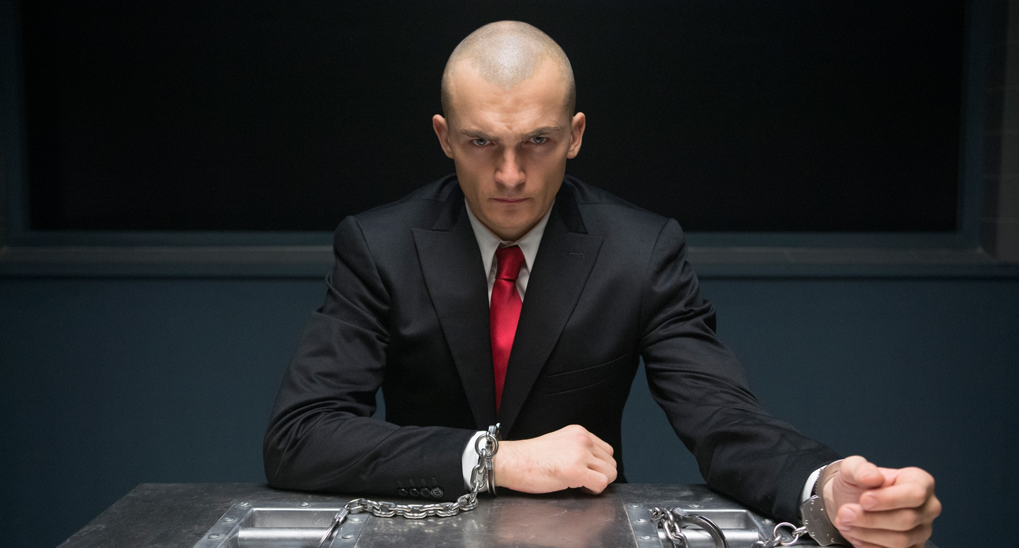 Hitman Agent 47 Is A Bad Movie About A Bad Hitman Pc Gamer