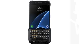Best keyboard options for samsung galaxy s7